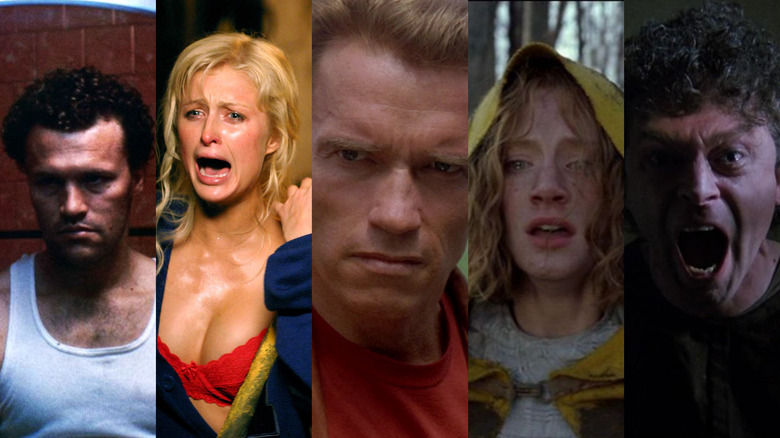 The Best Movies Streaming Right Now: Last Action Hero, Henry: Portrait Of A Serial Killer, The Village, House Of Wax, The Exorcist III