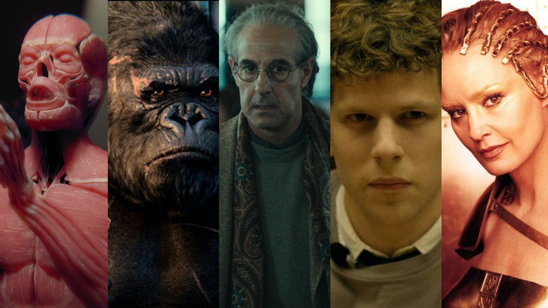 The Best Movies Streaming Right Now: Worth, King Kong, Titus, The Social Network, A Glitch In The Matrix