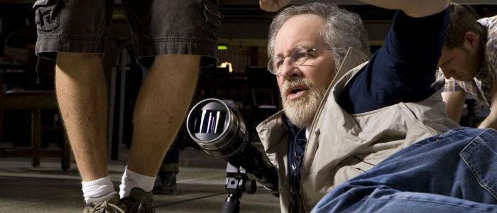 Steven Spielberg disney