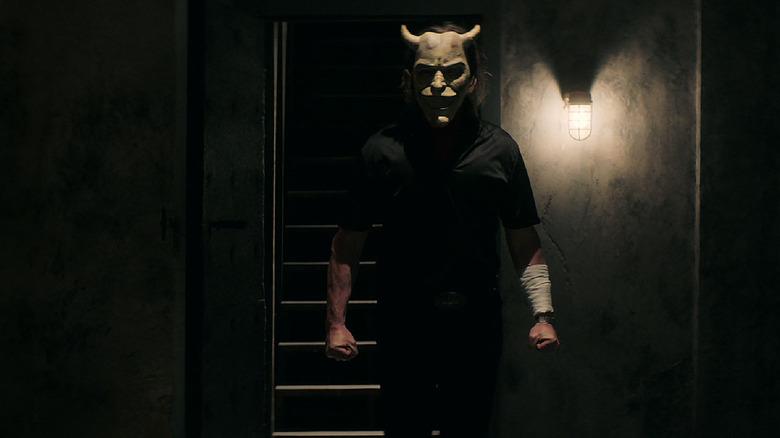 The Black Phone Trailer: Director Scott Derrickson Returns To Horror