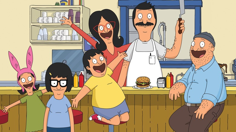 The Bob s Burgers Movie Is Finally Coming To Theaters Next Summer