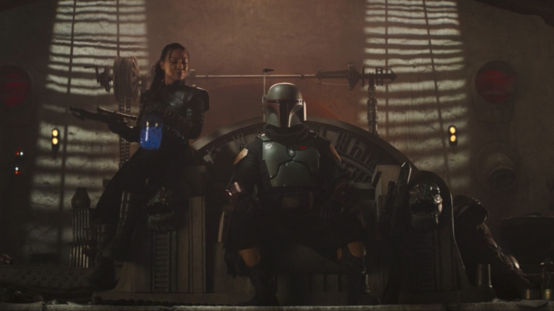 The Book Of Boba Fett: Release Date, Cast, And More