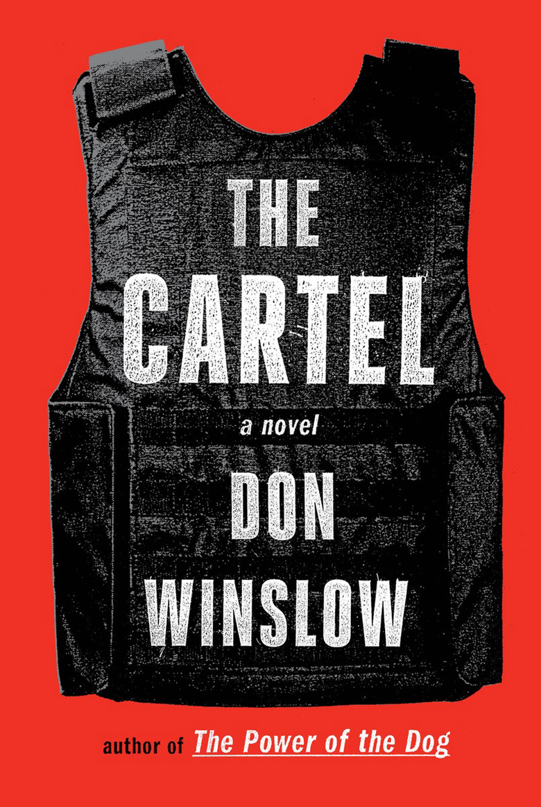 the cartel tv series