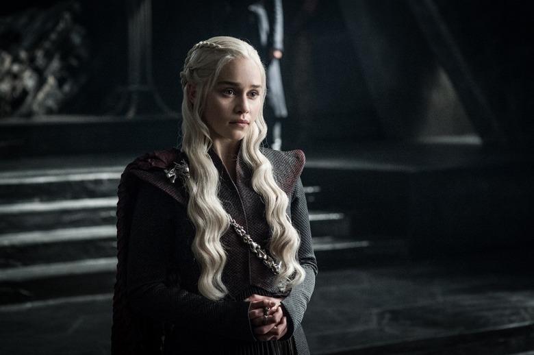 The Case Against Daenerys Targaryen