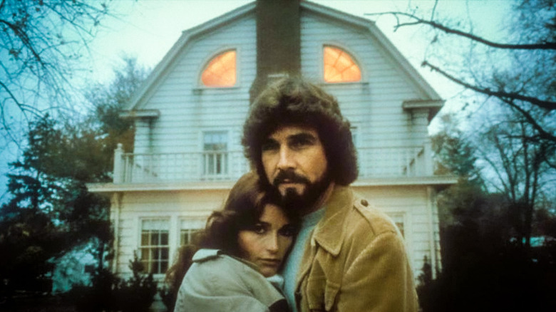 The Chilling True Story Behind The Amityville Horror