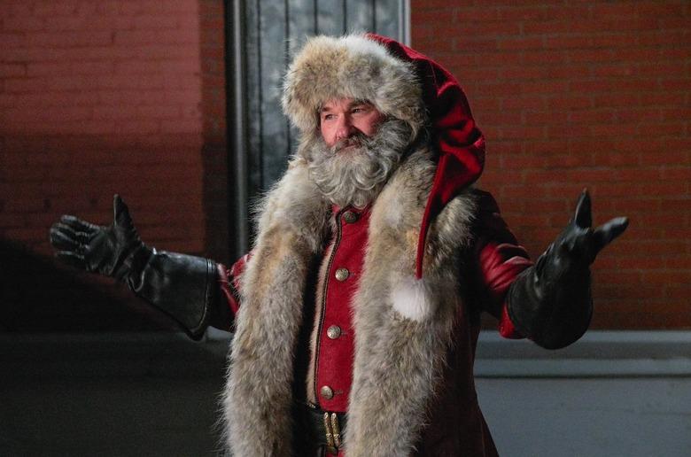 the christmas chronicles trailer