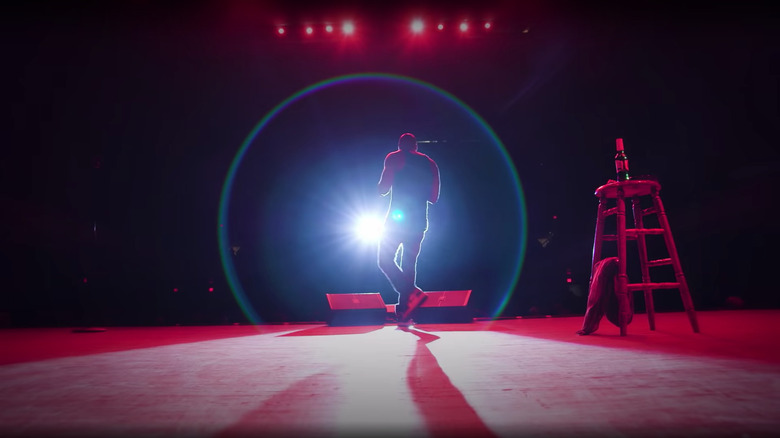 The Closer Trailer: Dave Chappelle Comedy Special Coming To Netflix In October