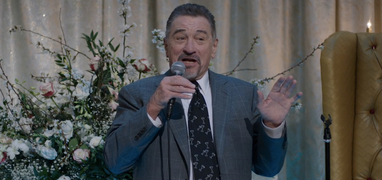 The Comedian Trailer - Robert De Niro