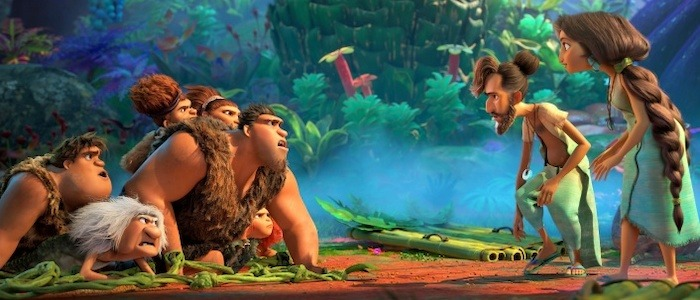 The Croods A New Age Review