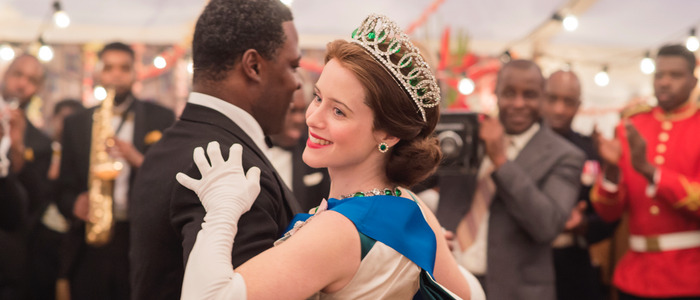 The Crown season 2 review