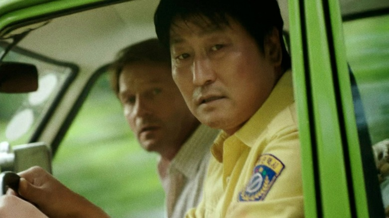 The Daily Stream: A Taxi Driver Uses Humor To Emphasize The Horrors Of Fascism