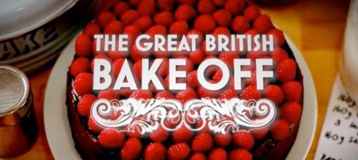 Great British Bakeoff Daily Stream