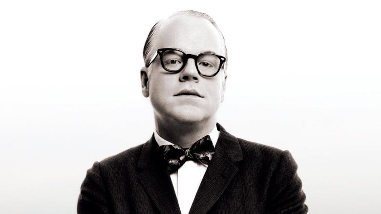 Philip Seymour Hoffman Truman Capote