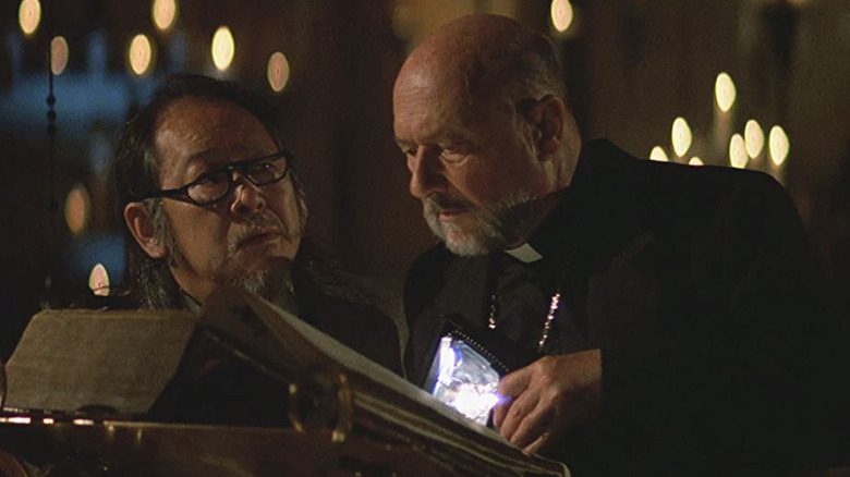 The Daily Stream: John Carpenter Does A Lot With A Little In Prince Of Darkness