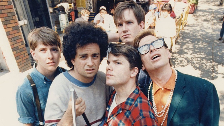 The Daily Stream: Kids In The Hall Taught Me It s OK To Be Uncomfortable