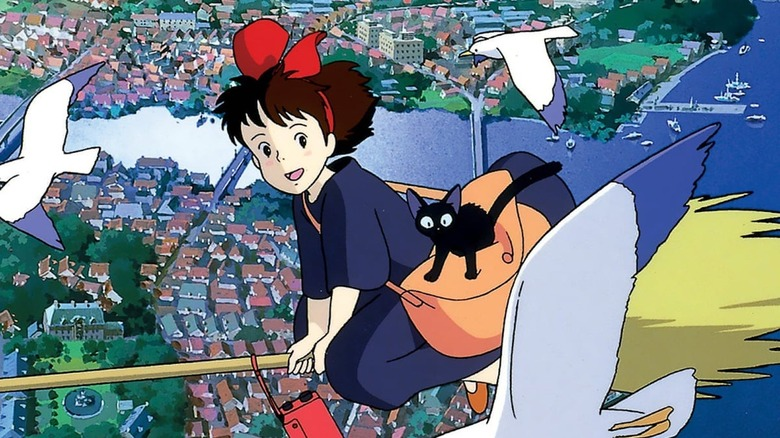 The Daily Stream: Kiki s Delivery Service Is A Coming-Of-Age Fantasy Story About Creative Burnout