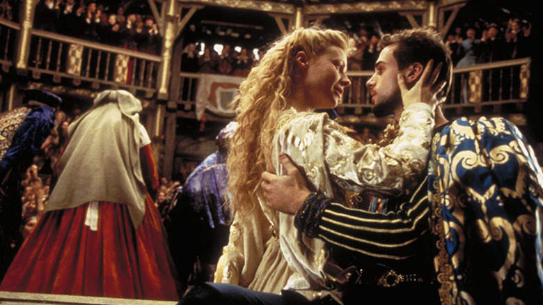 The Daily Stream: Shakespeare In Love Wisely Values Romance Over Accuracy