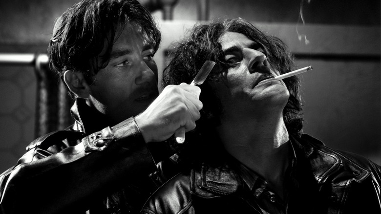 The Daily Stream: Sin City Is One Of The Most Faithful — And Fun — Comic Adaptations Out There