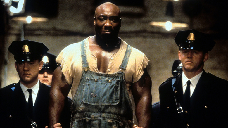 The Daily Stream: The Green Mile Is Frank Darabont s Underappreciated Gem