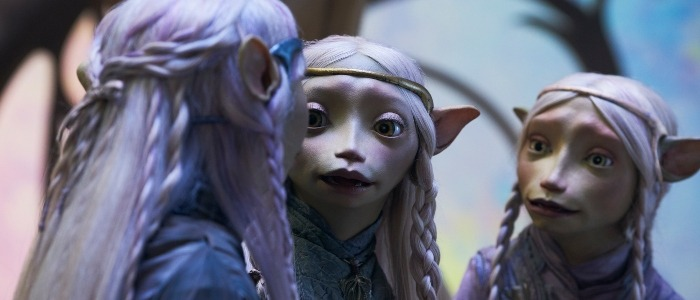 The Dark Crystal Age of Resistance Spoiler Review