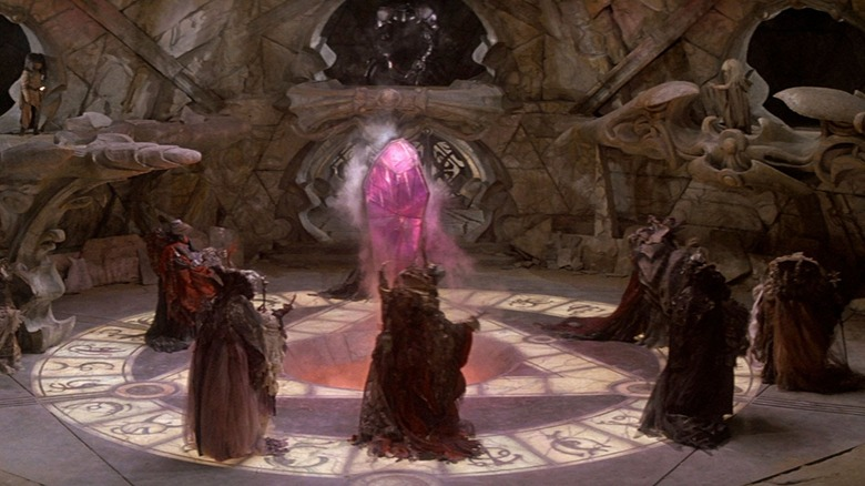 The Dark Crystal sequel