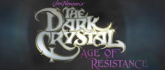 The Dark Crystal TV show details
