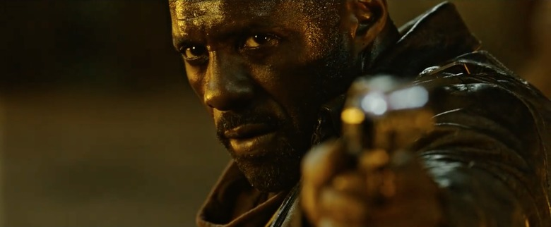 The Dark Tower Problems Plagued Post-Production