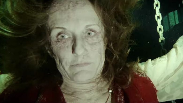The Deep House Trailer: Yes, This Is An Underwater Haunted House Movie