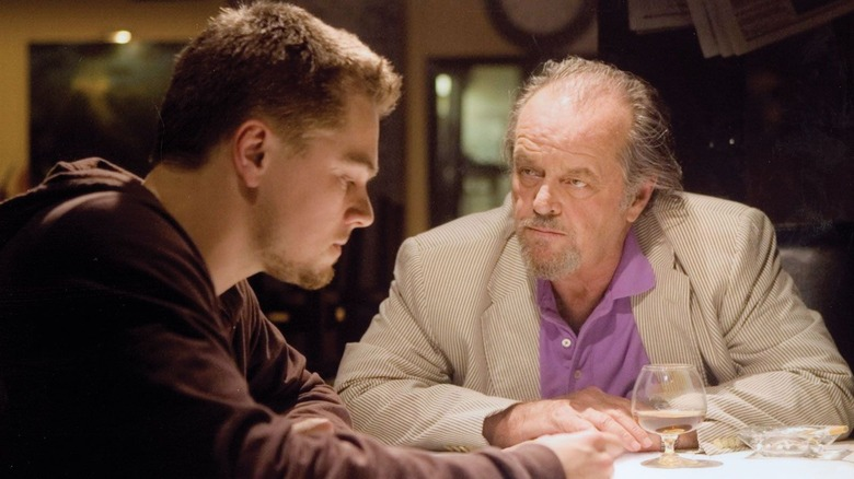 The Departed Ending Explained: A Tale Of Two Rats