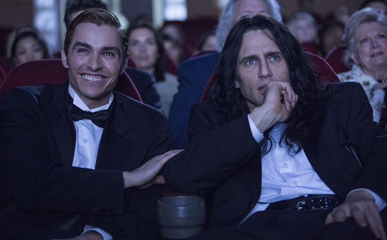 the disaster artist lawsuit