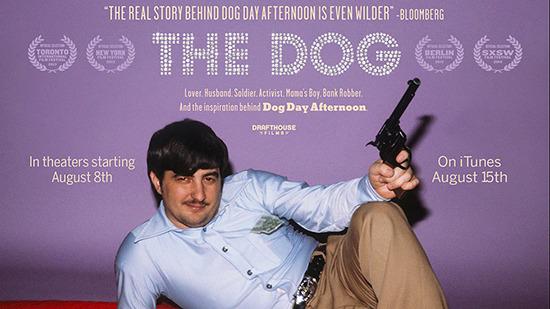 The Dog Trailer