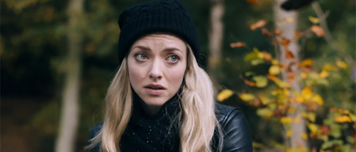 Amanda Seyfried to Lead The Dropout Series
