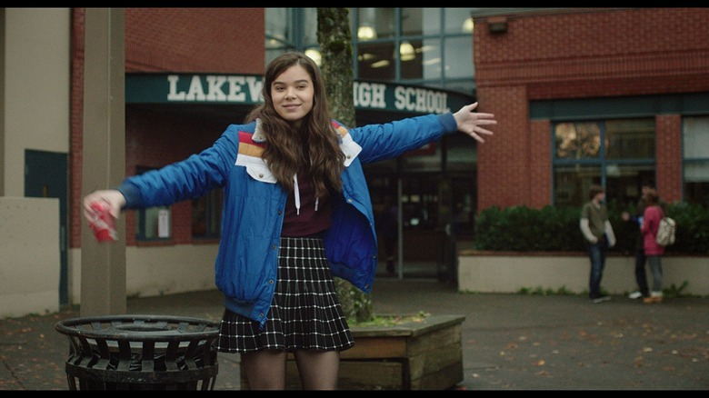 the edge of seventeen spin-off