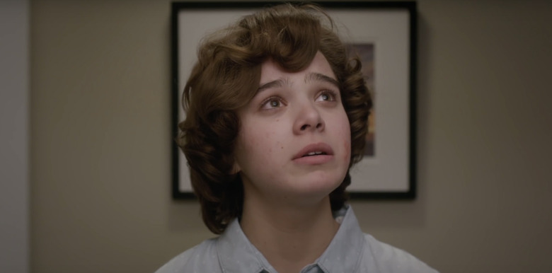 The Edge of Seventeen Trailer