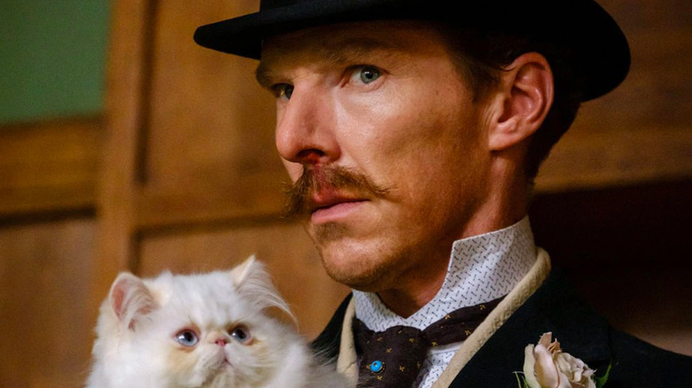 The Electrical Life Of Louis Wain: Release Date, Cast, And More