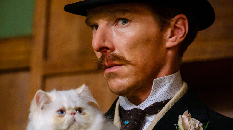 The Electrical Life Of Louis Wain Review: Benedict Cumberbatch Paints Cats In This Surprisingly Melancholy Biopic [TIFF 2021]