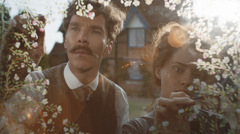 The Electrical Life Of Louis Wain Trailer: Benedict Cumberbatch Will Change Your Mind About Cats