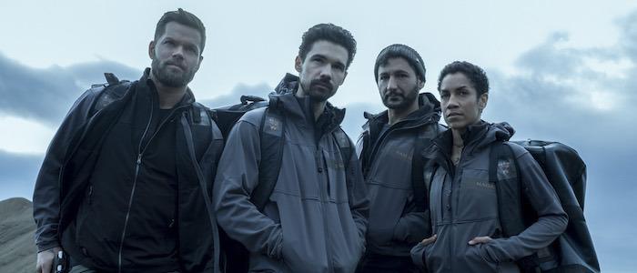 The Expanse Season 4 Spoiler Review