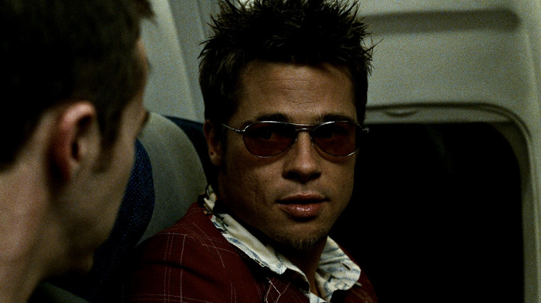 The Extreme Lengths Brad Pitt Went To For His Fight Club Role