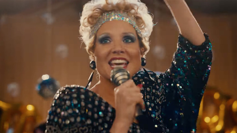 The Eyes Of Tammy Faye Director Michael Showalter On Making A  Religious Boogie Nights  [Interview]