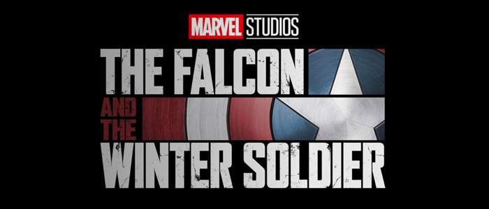 Falcon and the Winter Soldier production