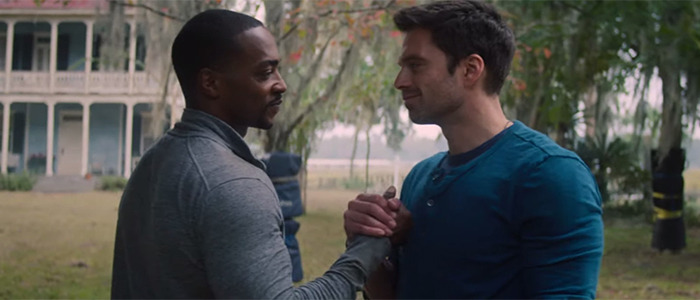 The Falcon and The Winter Soldier Ratings