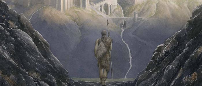 Fall of Gondolin