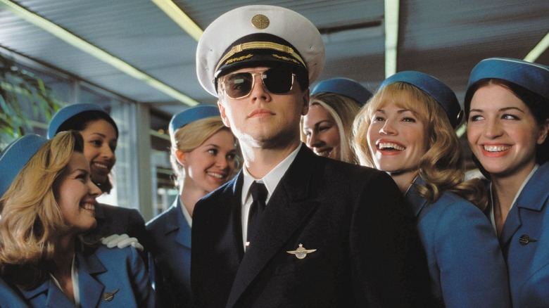 The Fascinating True (And Not So True) Story Behind Catch Me If You Can