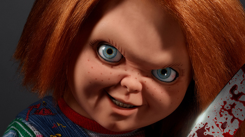 The First Episode Of Chucky Is Streaming Online For Free