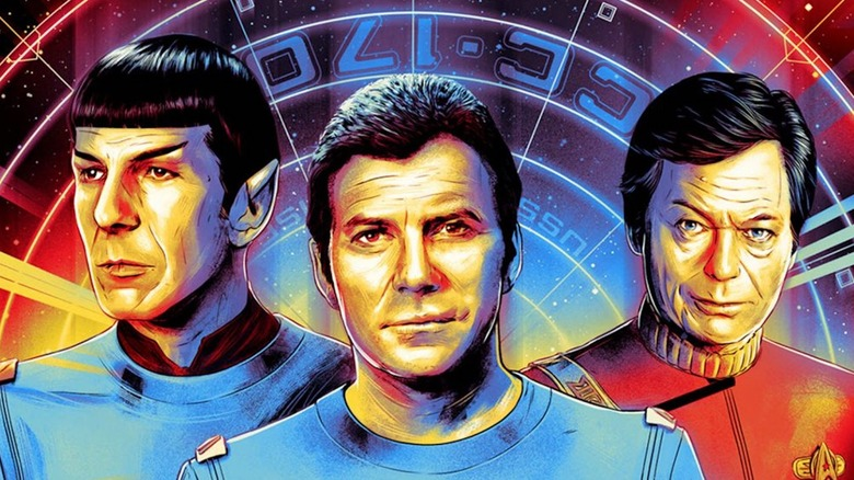 The First Four Star Trek Movies Are Now Available In 4K — And We re Giving Away Some Box Sets