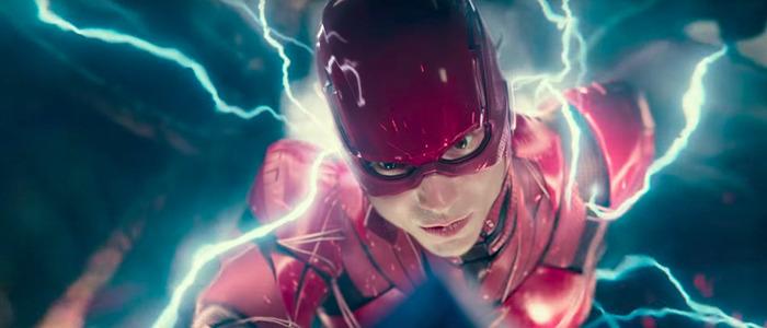 The Flash Movie Story