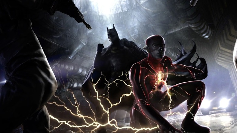 The Flash: Release Date, Cast, And More