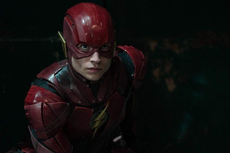 the flash script