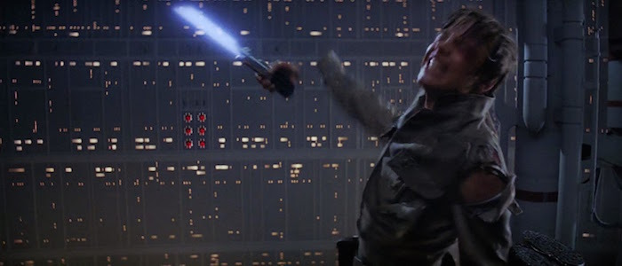 the force awakens alternate opening